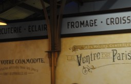 Epcot France