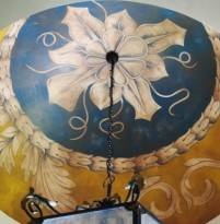 Ceiling_PaintedMotif